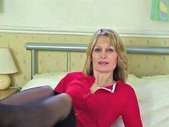 A Tasty Brit Milf 2 Free Mature Porn Video 2c Xhamster