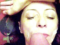 Hot Mom Takes Cum All Over Her Face Free Porn 95 Xhamster