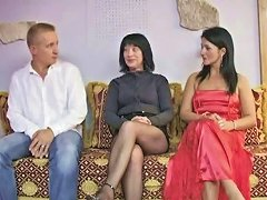 French Mommy Enjoying Casting Free French Casting Porn Video