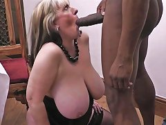 Bbw Takes Huge Cheating Black Rod From Behind Porn Videos