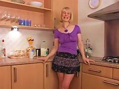 Matural Beauty Videos Hazel 12