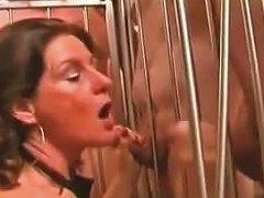 Mature Slut Used One Of The Sluttiest Matures Porn 88