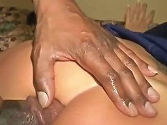 Husband Cried After Watching This Brutal Video Black Bull Fist Fucks Her