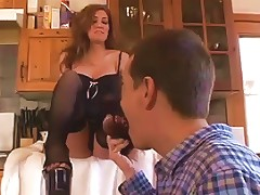 Mature Milf The Boy Next Door Free Hardcore Porn Video 4c
