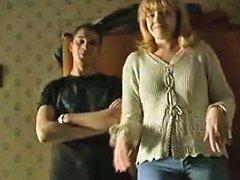 Amateur Stepmom Stepson Home Movie Txxx Com