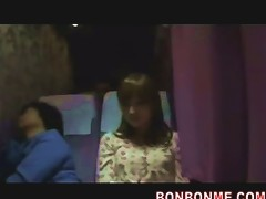 Fucking Daughte While Mother Is Sleeping Nearby On Bus