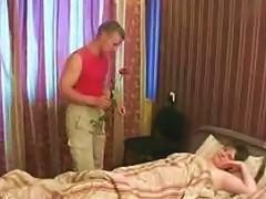 Russian Mamma And Man 138 Upornia Com