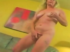 Classic Hot Older Cougar Drilled Upornia Com