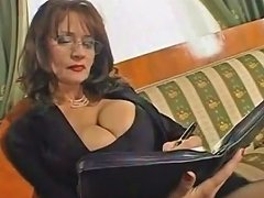 Busty Mom In Action With A Young Lover Upornia Com