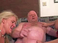 Two Milfs Share One Cock In Threesome Hd Porn 87 Xhamster