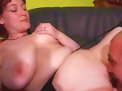 German Milf Finally Publishes Her Very First Sex Tape Online