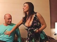 Nice Mature Barbara Fucked In Stockings Porn 3c Xhamster
