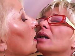 Perfect Mature Mothers At Lesbian Threesome Free Porn 3f