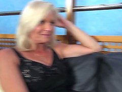 Milf Clarisa Strips And Fucks For An Audition Free Porn D6