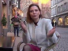 Camille La Double Apres Le Cafe Pour Camille 36ans