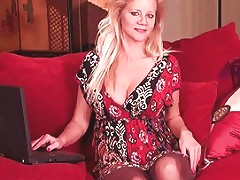 Black Nylons And Online Porn Get Mom Hot And Horny Porn 63
