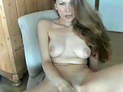 Camgirl Milf Enjoy Sex Watch Part2 On Lovefreecam Com