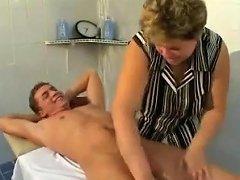 Perfect Milf Massage