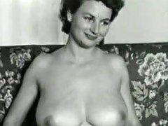 Pin Up Lady