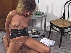 Smalltit Blonde Milf Sucking And Fucking Fat Cock Porn 49