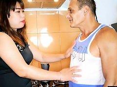 Thai Wife Watches Farang Husband Fuck A Calll Girl Drtuber