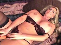 Busty Blonde Wife Has A Welcoming Pussy Porn Cb Xhamster